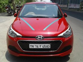 Hyundai Elite i20 2016 for sale