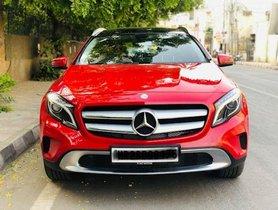 Mercedes-Benz GLA Class 200 Sport for sale