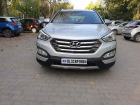 Hyundai Santa Fe 2WD AT for sale