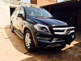 Used Mercedes Benz GL-Class car 2016 for sale at low price