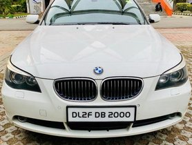 2006 BMW 5 Series 2003-2012 for sale