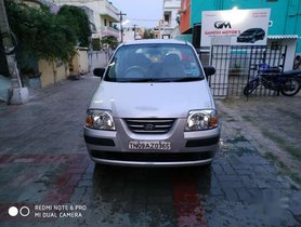 Used Hyundai Santro Xing GLS 2008 for sale