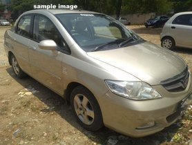 Honda City ZX EXi for sale