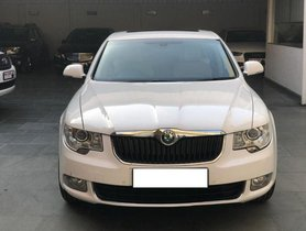 Skoda Superb 2013 for sale