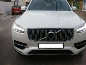 2016 Volvo XC90 for sale at low price