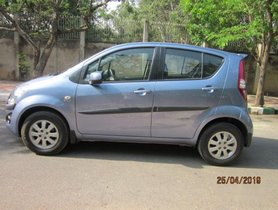 2015 Maruti Suzuki Ritz for sale at low price