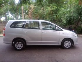 2012 Toyota Innova Crysta for sale