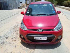Hyundai Xcent 1.2 Kappa SX 2014 for sale
