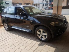Good as new BMW X5 3.0d 2009 for sale