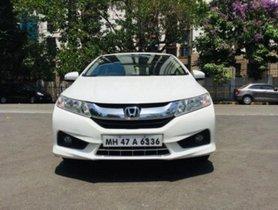 Honda City V AT 2015 for sale