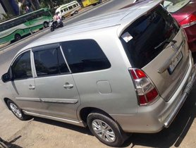 Toyota Innova 2.5 G (Diesel) 8 Seater for sale