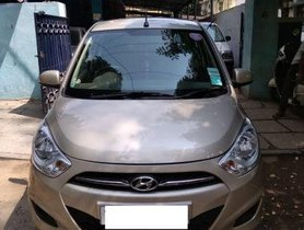 Used Hyundai i10 Sportz AT 2013 for sale