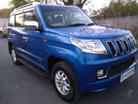 Used 2016 Mahindra TUV 300 for sale