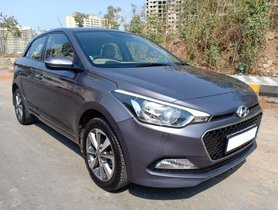 Hyundai Elite i20 Asta 1.2 for sale