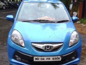 Used 2012 Honda Brio for sale