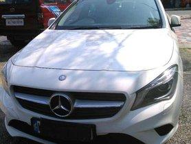 2016 Mercedes Benz CLA Class for sale