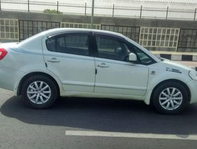 Used Maruti Suzuki SX4 car at low price