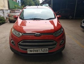 Ford EcoSport 1.5 Ti VCT MT Titanium 2013 for sale