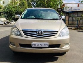 Toyota Innova 2004-2011 2011 for sale