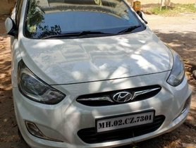 Hyundai Verna 1.6 SX CRDI (O) AT for sale
