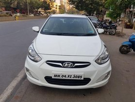 Used Hyundai Verna 1.6 SX 2013 for sale