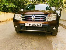 Used Renault Duster 2012 car at low price