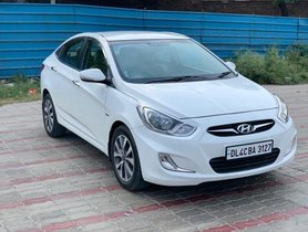Hyundai Verna 1.6 SX for sale