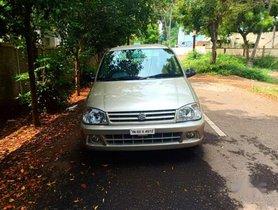 Maruti Suzuki Zen VXi BS-III, 2006, Petrol for sale
