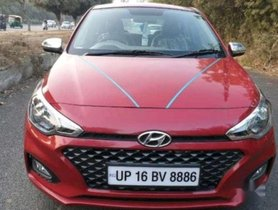 Used Hyundai i20 2018 car at low price