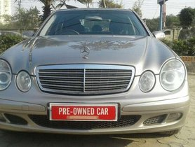 Used 2007 Mercedes Benz C Class for sale