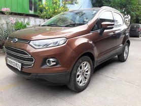 Ford EcoSport 1.5 Ti VCT AT Titanium 2016 for sale
