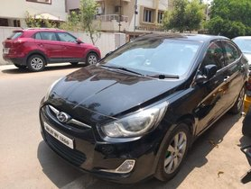 Hyundai Verna 1.6 SX CRDi (O) for sale
