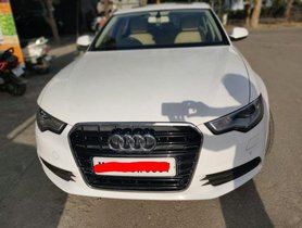 Audi A6 35 TDI Technology for sale