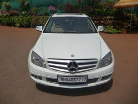 Mercedes Benz C Class C 200 AVANTGARDE 2008 for sale