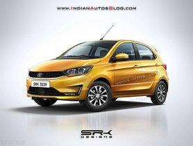 8 Upcoming Tata Cars in India – Tata Altroz To Blackbird