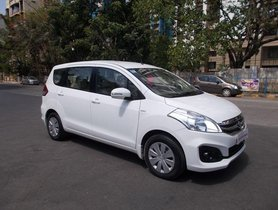 Maruti Ertiga VXI AT Petrol for sale