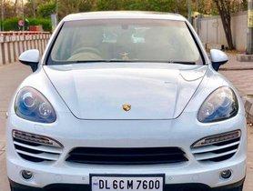 Porsche Cayenne 2014 for sale