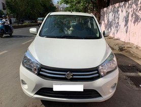 Maruti Suzuki Celerio 2016 for sale