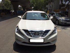 Used Hyundai Sonata Transform car at low price