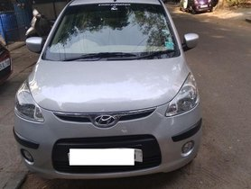Used Hyundai i10 Magna 1.2 2009 for sale