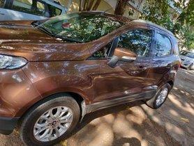 Used Ford EcoSport 1.0 Ecoboost Titanium Plus 2017 for sale