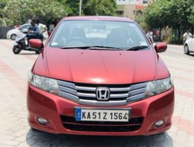 Good as new Honda City 1.5 S MT for sale