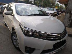 Toyota Corolla Altis 2014 for sale