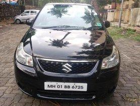 Maruti SX4 Zxi BSIII for sale