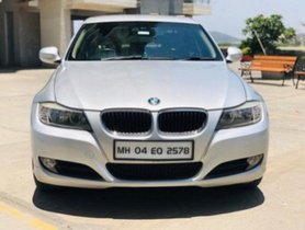 BMW 3 Series 2010 for sale