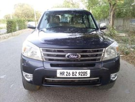 2013 Ford Endeavour for sale