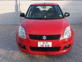Used 2010 Maruti Suzuki Swift for sale