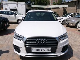 Audi Q3 2.0 TDI Quattro for sale