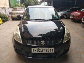 Used Maruti Swift ZDI for sale