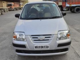 Used Hyundai Santro Xing GLS 2014 for sale